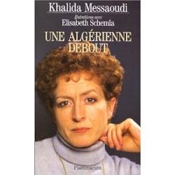 Khalida Messaoudi