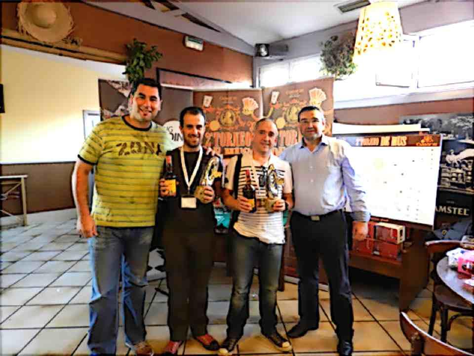 Campeonatos de mus 05 01 2011 06 01 2011 - Hotel hogar leioa ...