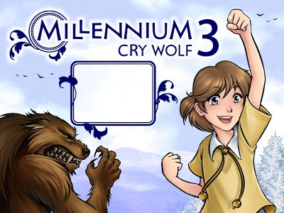 Millennium 3 Cry Wolf Pc Game Free Download Full Version