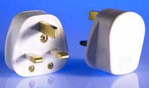 3Pin plug