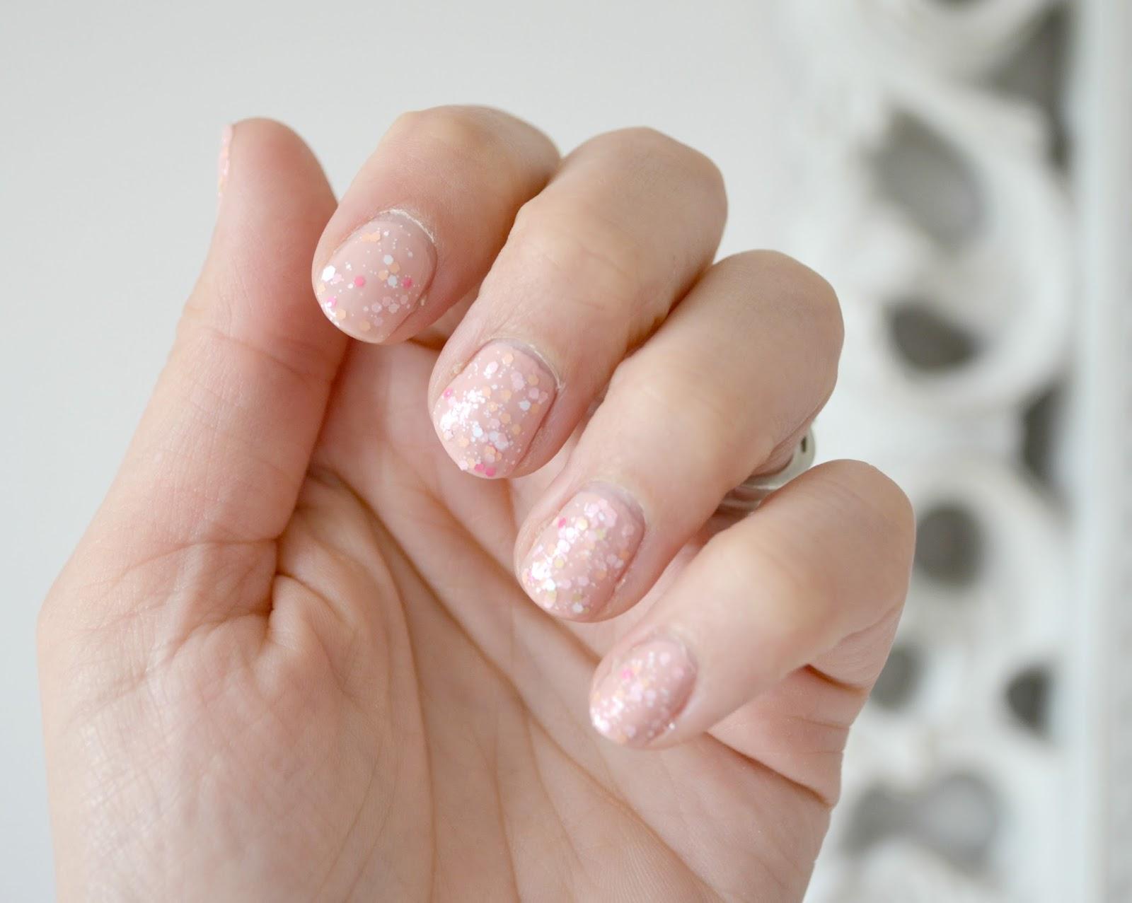 Mani Monday: Nails Inc Portobello Crescent | Blog Me Beautiful