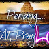 Eat, Pray, Love..Penang!!
