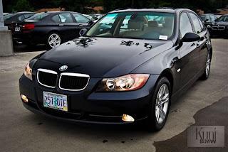 Kuni BMW Portland