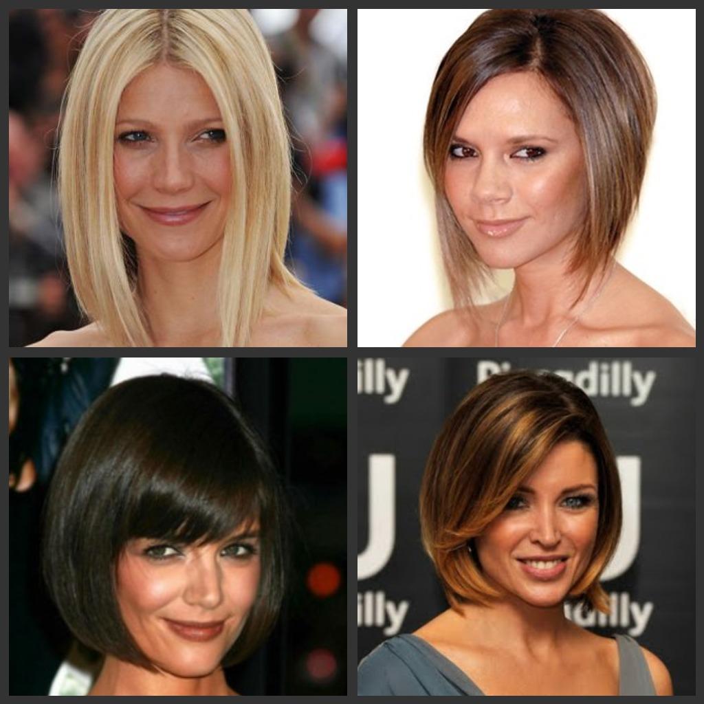 cortes de pelo adecuados para cada tipo de cara en espesial de las