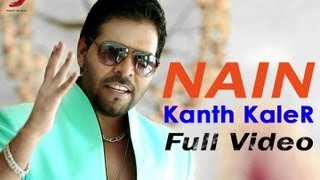 Kanth Kaler Nain Official Video From Album Saiyaan