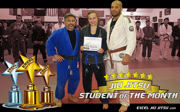 Oceanside BJJ awards and certificates of accomplishment Laurynn Garcia