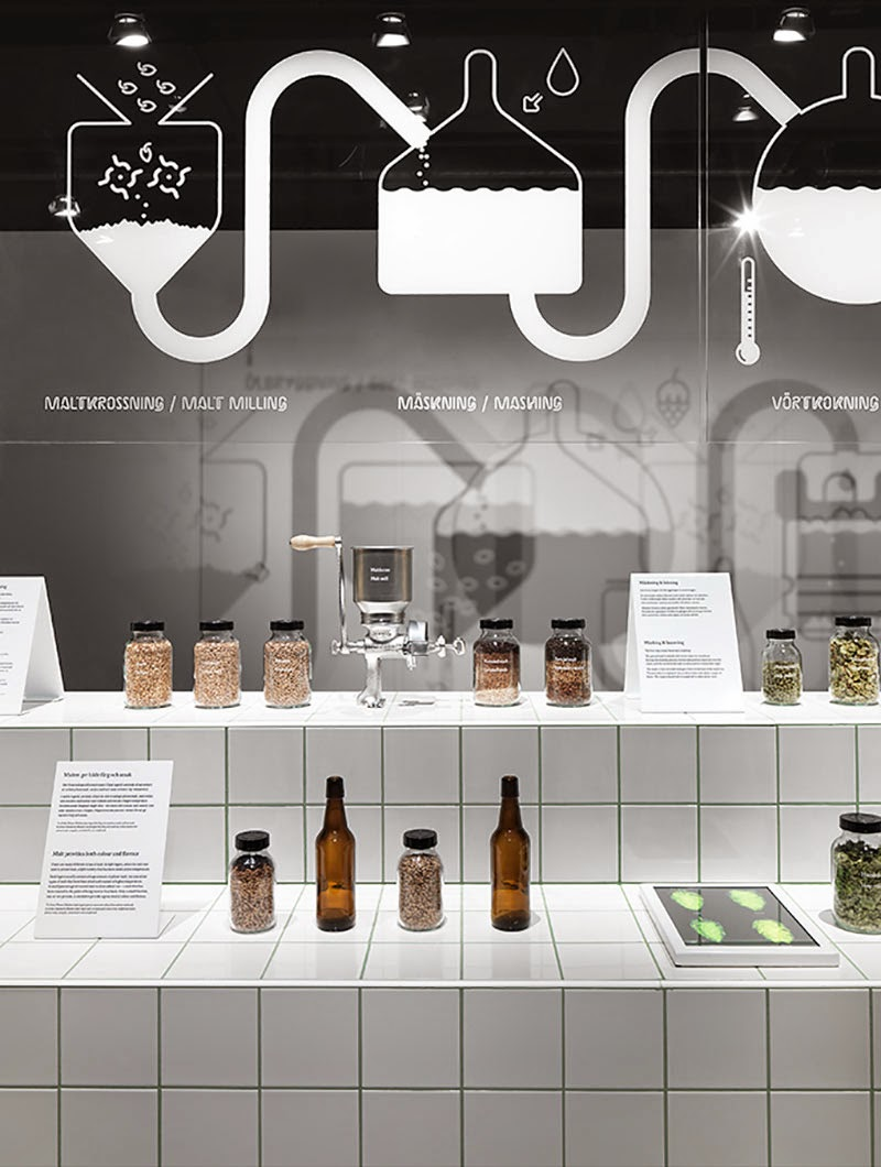 Beer Spiritmuseum Estocolmo