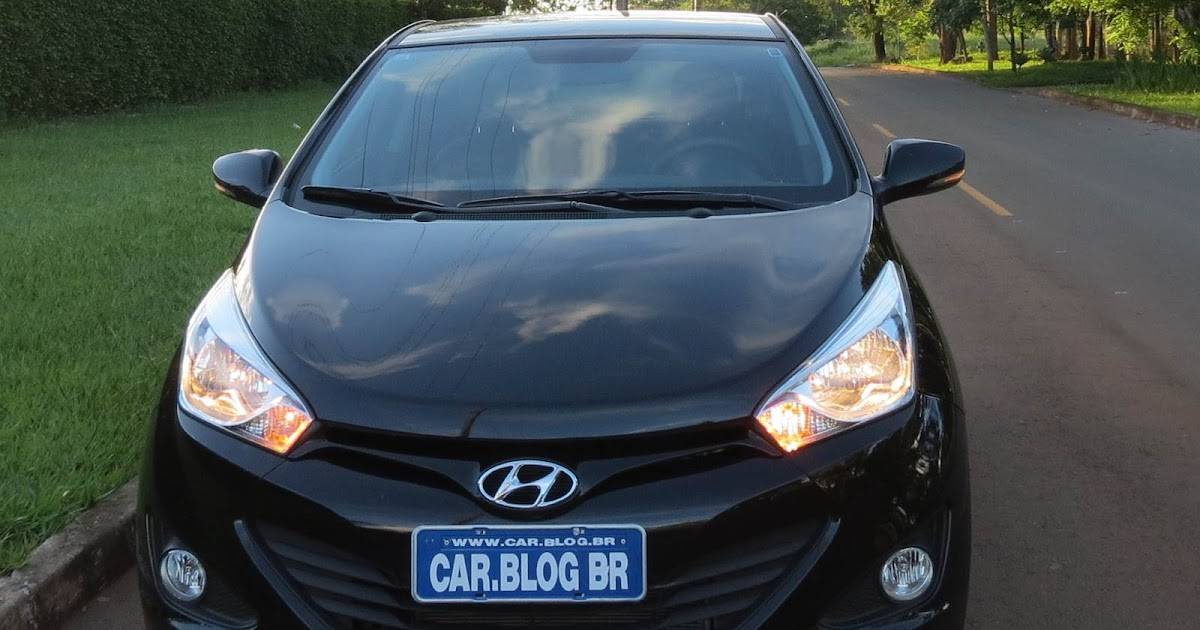 Hyundai HB20: preços sobem e partem de R$ 37.795 reais
