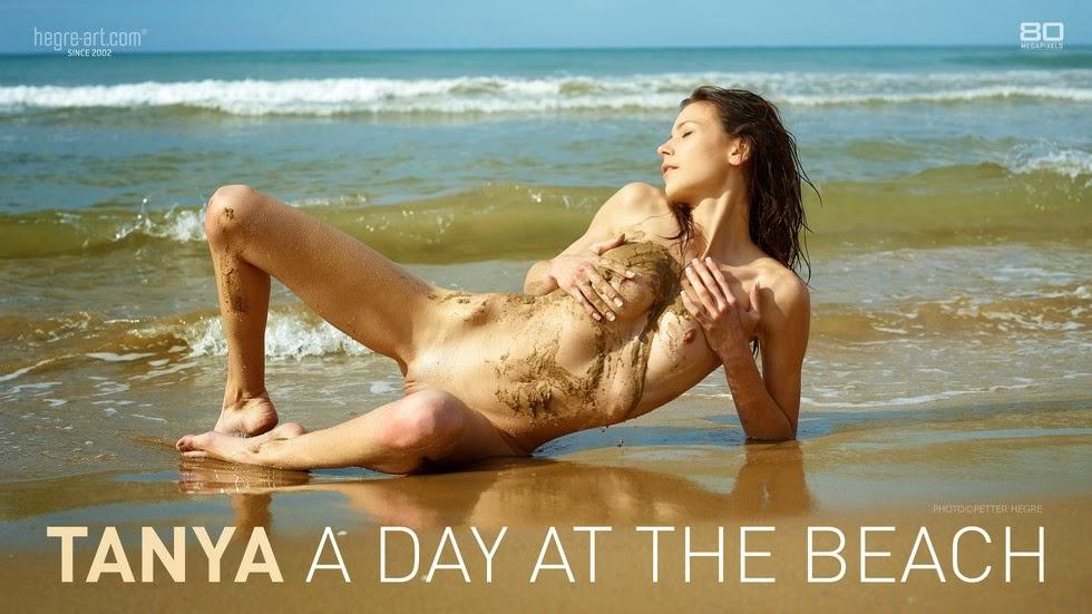 Hegre-Art1-03 Tania - A Day At The Beach 09050