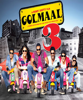 Golmaal 3 Movie Download