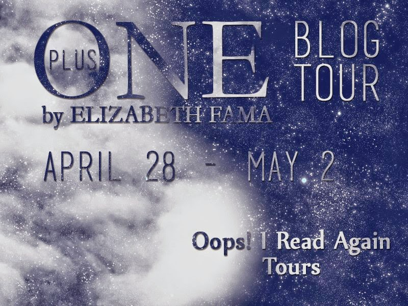 http://oopsireadabookagain.blogspot.com/2014/03/blog-tour-invite-plus-one-by-elizabeth.html