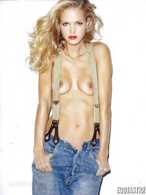 erin heatherton hot