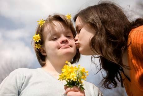 Ciri Ciri Daun Sindrom Anak Bayi
