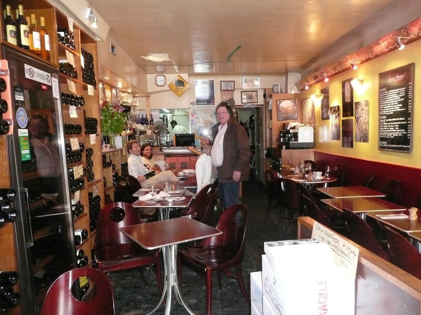schiller-wine: Schiller\'s Favorite Restaurants, Brasseries, Bistros ...
