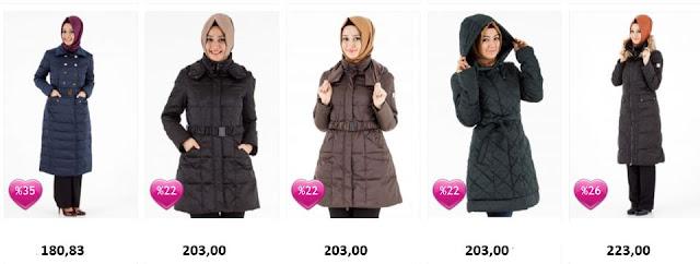 Hijab et voile 2013, vêtement islamique de 2013