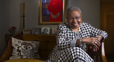 san diego teacher who helped US poet laureate