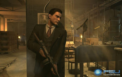 Mafia 2 Highly compressed PC Game  5MB Screenshot Mafia 2 PC Game