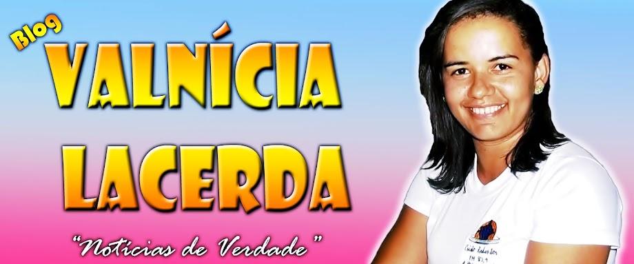Blog da Valnicia Lacerda