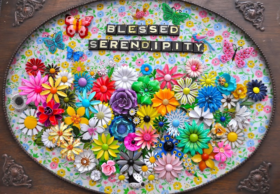 Blessed Serendipity