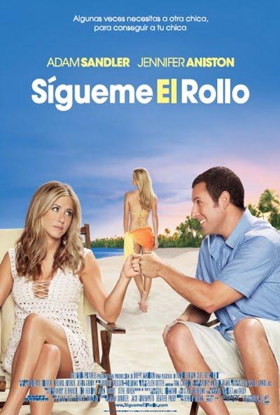 Sigueme El Rollo Español