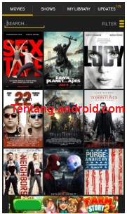 Showbox Versi 4.19 Apk Android Free Download Terbaru