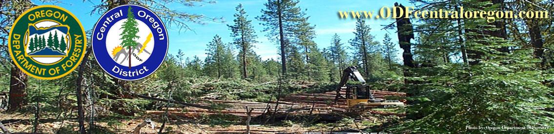 Oregon Department of Forestry - Central Oregon District Landowner Resources