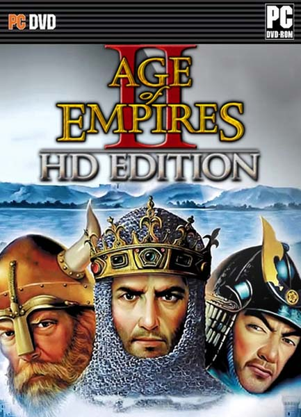 HD vs Definitive :: Age of Empires II (2013) General ...