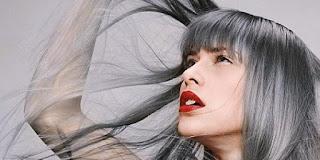 Cara Mengatasi Rambut Beruban di Usia Muda Secara Alami