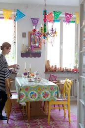 Junes lägenhet i Leva & Bo