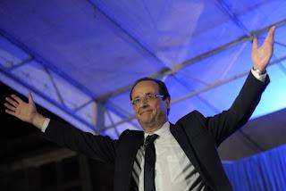 Presidente eleito da França é a favor do casamento gay e da eutanásia, e faz parte do Grupo Bilderberg