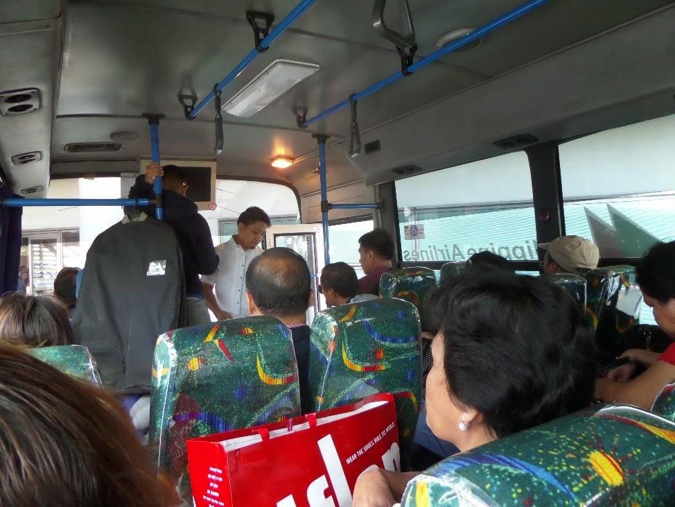 philippine airlinesbus