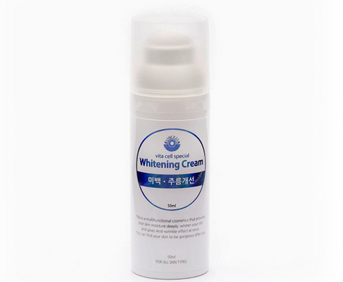Vitacell Special Whitening Cream