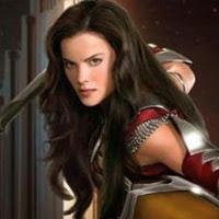 Cuerpos de Cine: Jaimie Alexander, la sexy Lady Siff de Thor