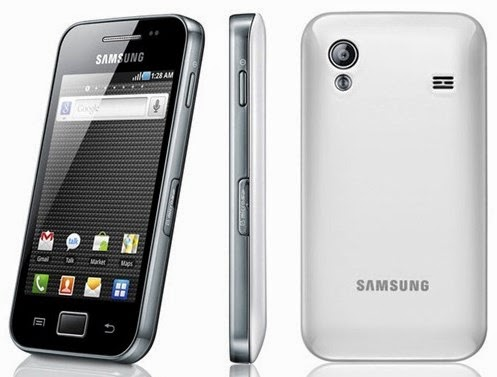 Harga Samsung Ace 4