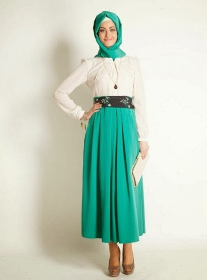 D Cembre 2013 Hijab Fashion And Chic Style