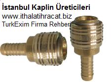 İstanbul Hortum Uçlu Kaplin Üreticileri