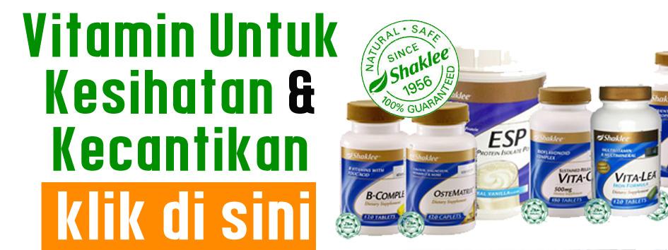 Vitamin Shaklee