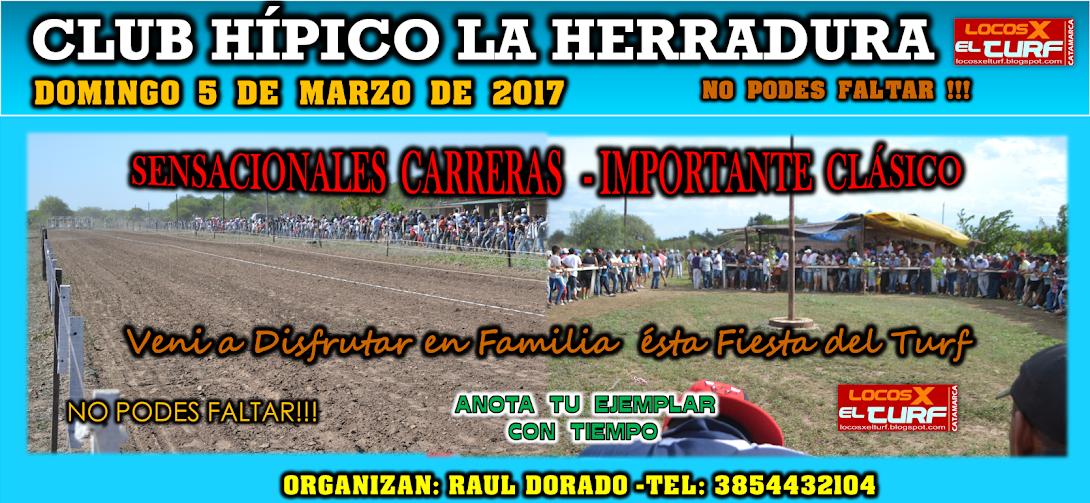 5-03-HIP. LA HERRADURA