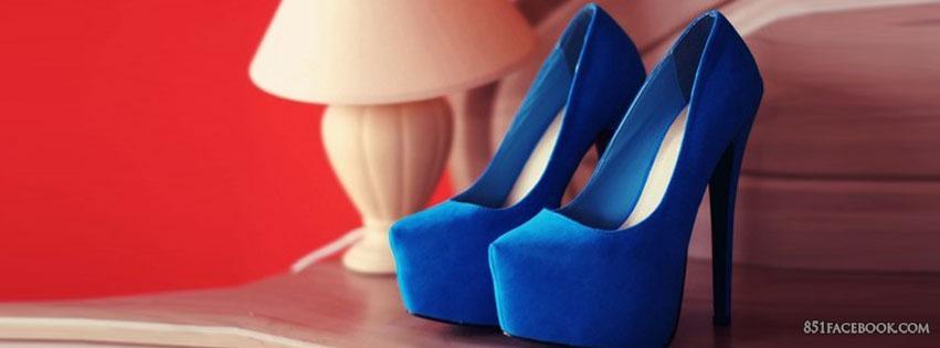 Capas para face... Girly Heels Cover Photos For Facebook
