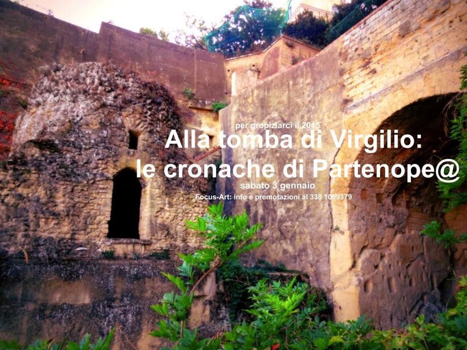 Per 2015 un rito da Virgilio