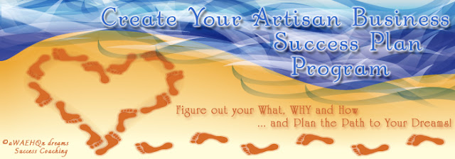 Create Your Artisan Business Success Plan Program