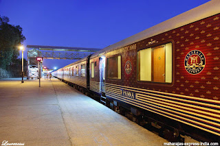 Foto-Maharaja-Express-Kereta-Mewah_3