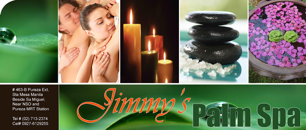 Jimmy's Palm Spa