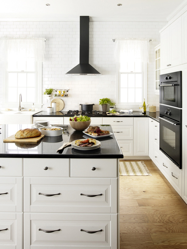 Lovely Rx Ikea Gallery De Ikea Bright White Kitchen Sx Lg Picture