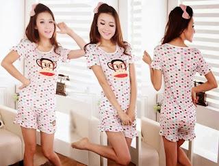 Bisnis Baju Tidur Korea Murah