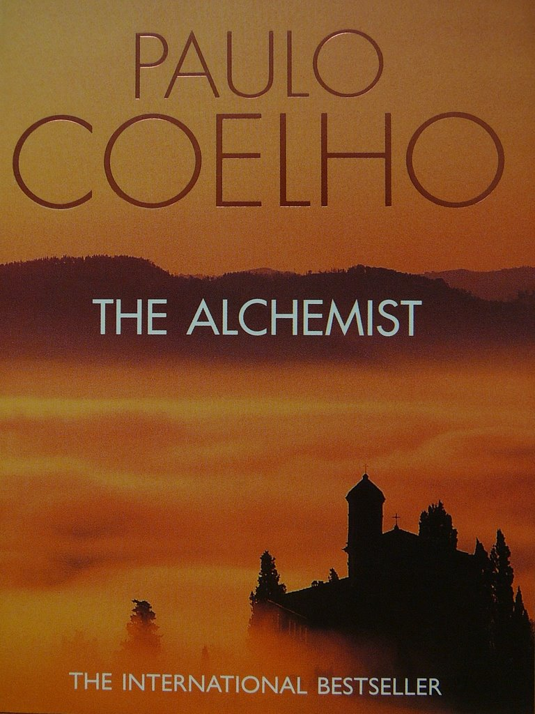 the alchemist by paulo coelho essay Home → sparknotes → literature study guides → the alchemist the alchemist paulo coelho table of contents the 25 worst ways to start your college essay.
