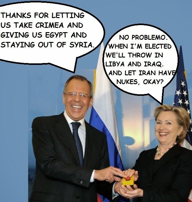Putin Hillary Memes