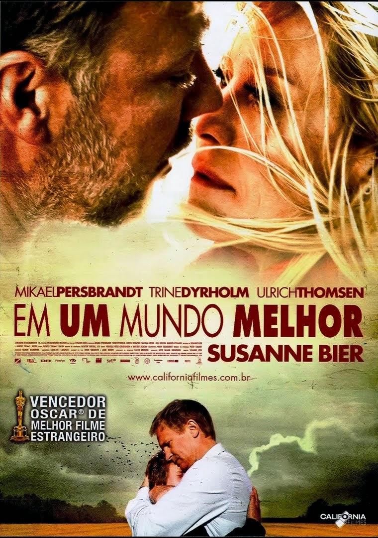 Em Um Mundo Melhor – Dublado (2010)