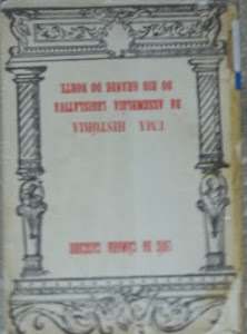 HISTÓRIA DA SSEMBLEIA LEGISLATIVA DO RN