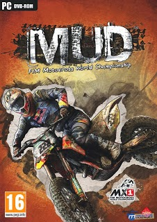 [PC] MUD FIM Motocross World Championship